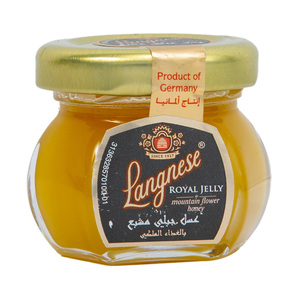 Langnese Royal Jelly Honey 33.3g