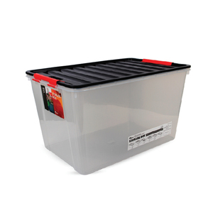 Lock & Lock Storage Box HINP113 60Ltr Assorted Color