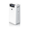 Sharp Air Purifier With Humidifier KCG40SAW