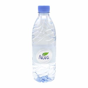 Nova Bottled Drinking Water 550ml