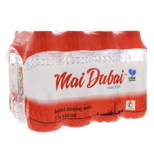 Mai Dubai Drinking Water 12 x 330ml