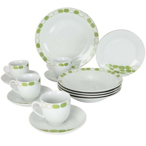 Home Dinner Set G580CUT ART 20pcs