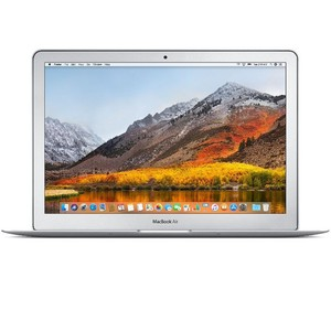 Apple MacBook Air MQD42AE/A Core i5 Silver