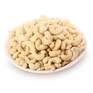 Cashew Nut Plain Large 500g Approx. Weight