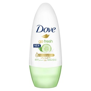 Dove Antiperspirant Roll-On Cucumber & Green Tea 50ml