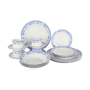 Home Dinner Set 20pcs YF5003