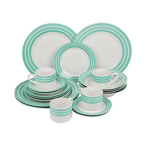 Home Dinner Set 20pcs YF5004
