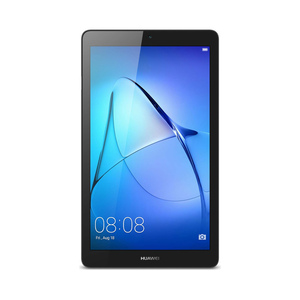 Huawei MediaPad T3 7, Wi-Fi, Quad-Core 1.3 GHZ Cortex-A7, 1GB RAM, 8GB Memory, 7.0 inches Display, Android, Moonlight Silver