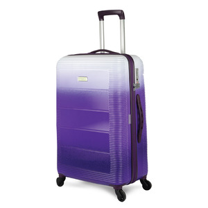 Wagon R 4Wheel Hard Trolley PC632T4 24inch Assorted Colors