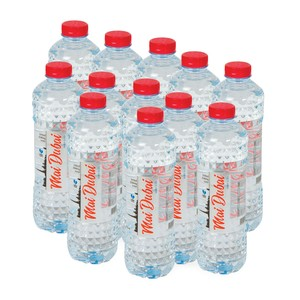 Mai Dubai Drinking Water 500ml x 12pcs