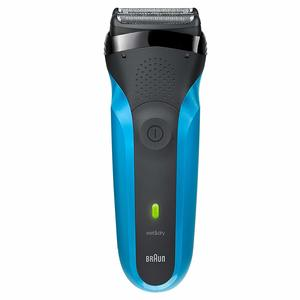 Braun Wet & Dry Rechargeable Shaver 310S