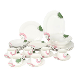 Home Dinner Set 32pcs SJ171109