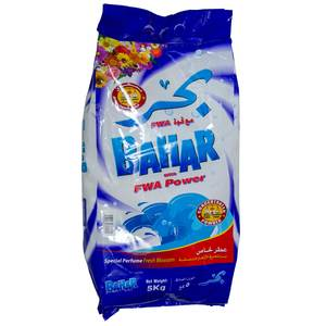 Bahar Washing Powder 5kg
