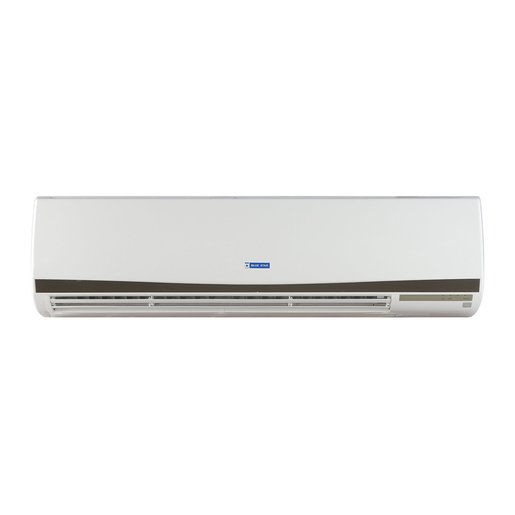 Blue Star Split Air Conditioner E5HW24-R22 2Ton