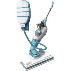 Black+Decker Steam Mop+ SteaMitt FSMH13151SM