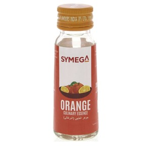 Symega Orange Culinary Essence 20ml