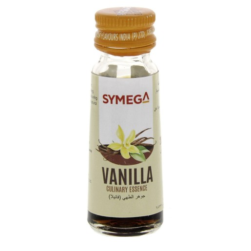 Symega Vanilla Culinary Essence 20ml
