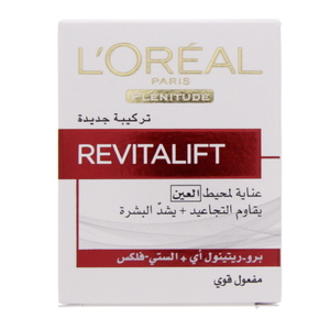 L'Oreal Paris Revitalift Anti Wrinkle + Firming Eye Cream 15ml