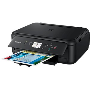 Canon Inkjet Printer PixmaTS-5140(Assorted Colors)