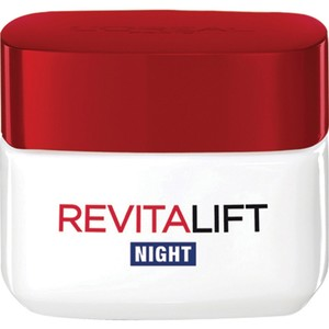 L'Oreal Paris Revitalift Anti-Wrinkle + Firming Night Cream 50ml