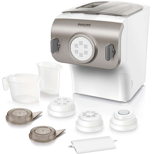 Philips Pasta and Noodle Maker HR2355/15 200W