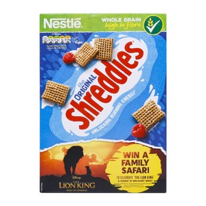 Nestle The Original Shreddies 415g