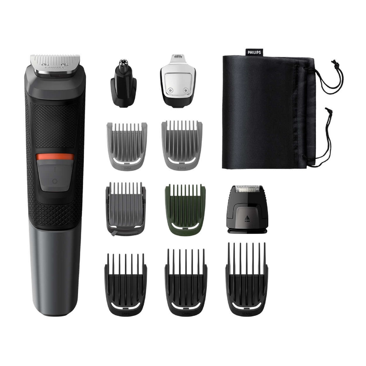 Philips Multigroom Face Hair and Body Trimmer MG5730/13