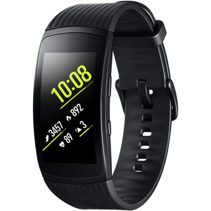 Samsung Gear Fit2 Pro R365 Small Black