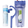 Crystal Drops Laundry Filter With Cartridge WCDL04 Assorted Colour