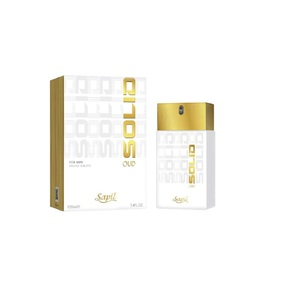 Sapil Solid EDT  For Men OUD 100ml