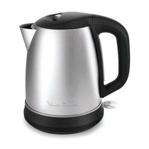 Moulinex Stainless Steel Kettle BY550D 1.7Ltr