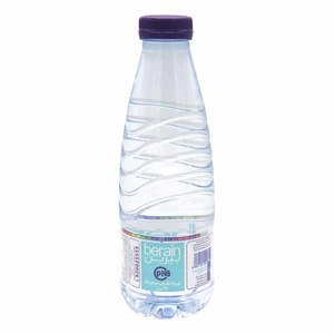 Berain Bottled Mineral Water 40 x 330ml