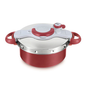 Tefal Pressure Cooker Minut Duo P4605131 5Ltr