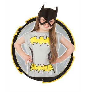 Batgirl Party Costume 33694 Size 3-6Y