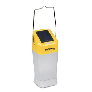 Powerman Solar Reading Lamp PSL-045B