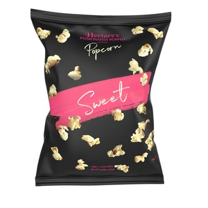 Hectares Sweet Popcorn 90g