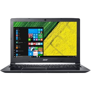 Acer Notebook Aspire5 15-NXGPDEM002 Core i5 Grey