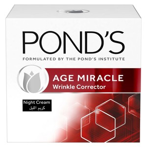 Pond's Age Miracle Night Cream 50g