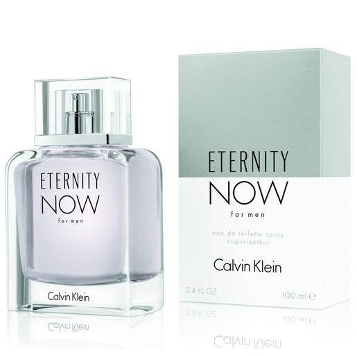 Calvin Klein Eternity Now Eau De Toilette fo Men 100ml