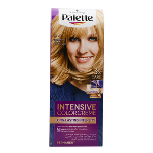 Palette Hair Color Semi Kit Assorted 1+1