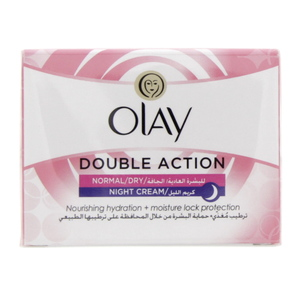 Olay Essential Double Action Night Cream 50ml