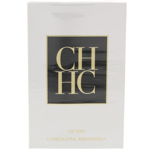 Carolina Herrera CH Eau De Toilette for Men 100ml