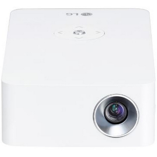 LG LED Projector PH30 JGAMA