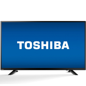 Toshiba Full HD LED TV 40S1700 40inch