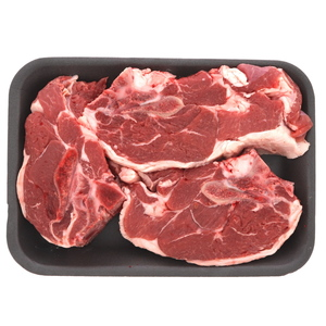 Australian Lamb Leg Bone In 500g