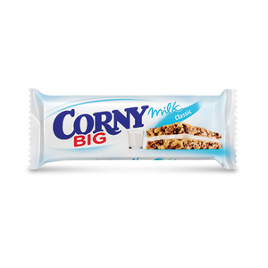 Corny Big Milk Classic Cereal Bar 40g