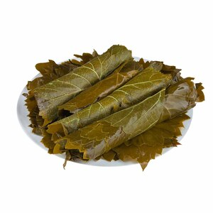 Turkish Vine Leaves 300g  Approx. Weight