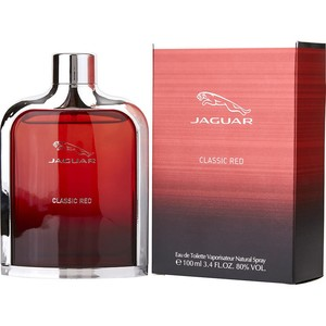 Jaguar Classic Red EDT for Men 100ml