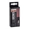Maybelline Brow Tattoo Peel Off Tint Medium Brown 1pc