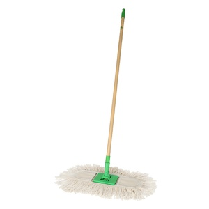 Clean Matic Cotton Dust Mop 970032 40cm
